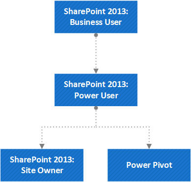 SharePoint 2013 Business User