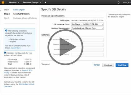 Amazon Web Services, Part 1 of 8: Basics