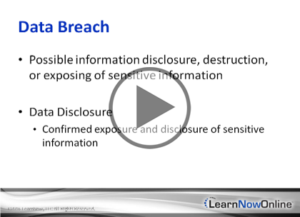 CompTIA Security+, Part 4 of 8: Operational Security Trailer