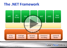.NET Framework 4.5.1, Part 1 of 3: Overview Trailer