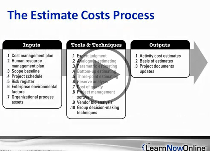 Project Management, Part 4 of 8: Costs and Management  Trailer