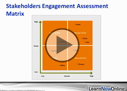 Project Management, Part 5 of 8: Risks and Plans Trailer