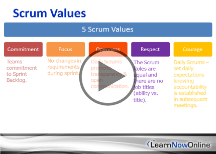 Scrum Master, Part 1 of 2: Waterfall to Agile Trailer