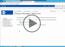 SharePoint 2013 Developer, Part 11: Sandbox and Definitions Trailer