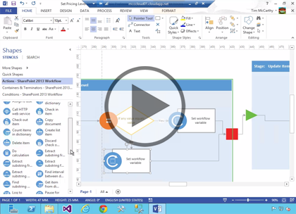 SharePoint 2013 Developer, Part 15 of 15: Designer Trailer