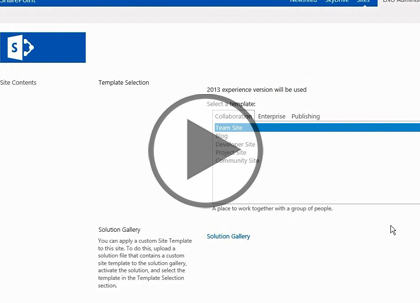 SharePoint 2013 Administrator, Part 1 of 5: Installing Trailer