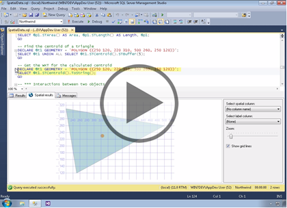 SQL 2012 Developer, Part 09 of 13: Advanced Data Types Trailer