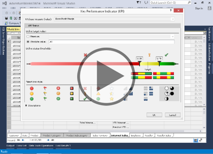 SSAS 2012, Part 06 of 10: Enhancing the Tabular Model Trailer
