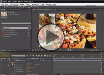 After Effects CS6 Tips & Tricks, Part 1: Animation Trailer