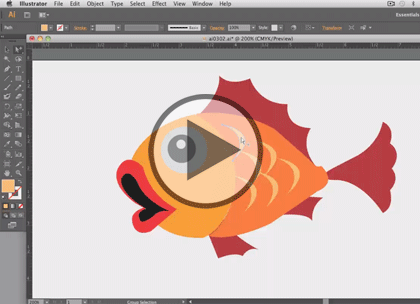 Illustrator CS6 Tips