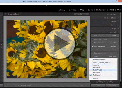 Lightroom 5 Advanced, Part 3: Files and Migrating Trailer