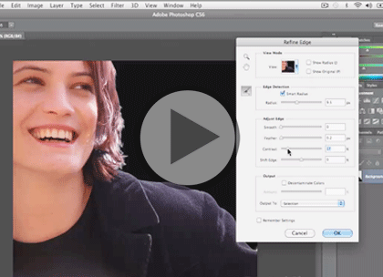 Photoshop CS6 Tips: Tools and Customization