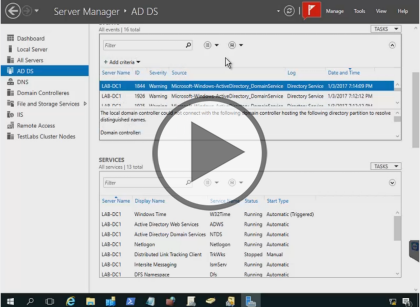 Identity with Windows Server 2016, Part 5 of 6: Active Directory and Azure Trailer