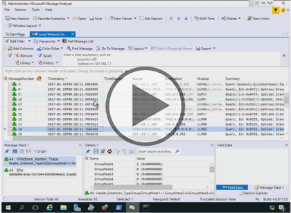 Securing Windows Server 2016, Part 5 of 5: Securing Network Infrastructure Trailer