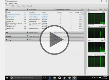 Configuring Windows Devices, Part 7: Monitoring and Managing Users Trailer